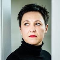 Anne-Sophie DE NEVE - Pixtrakk