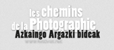 Festival photo Les Chemins de la Photographie d'Ascain partenaire PixTrakk